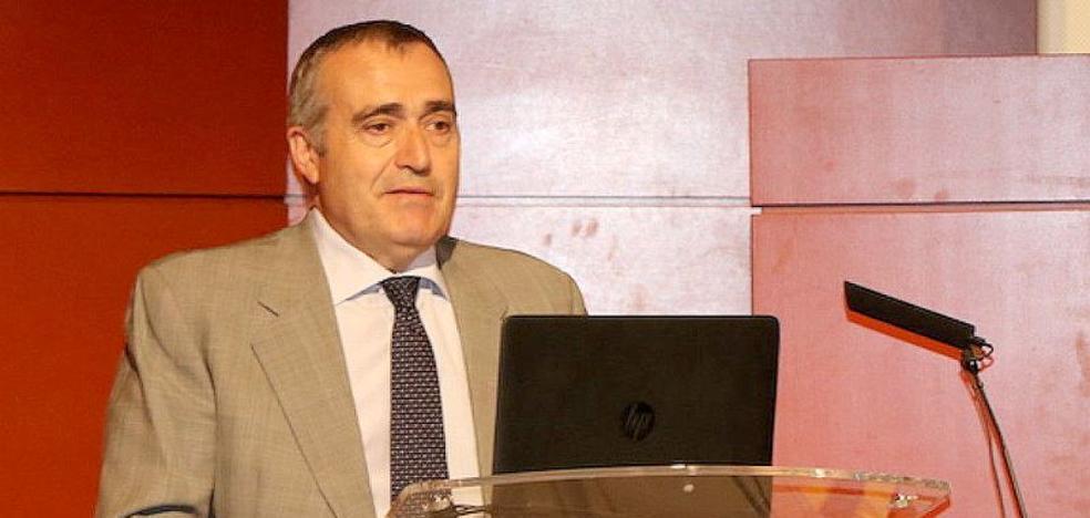 El berciano David Valcarce es nombrado nuevo director de Televisión Española
