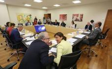 Todos los grupos salvo PP y Vox muestran su apoyo a aprobar ley LGTB+ en Castilla y León
