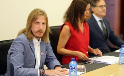 PSOE y Podemos tachan de «esperpento» la petición del PP de Valladolid sobre la capitalidad
