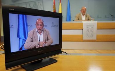 Igea rechaza «perder el tiempo en debates que no aportan nada» como la capitalidad de Valladolid