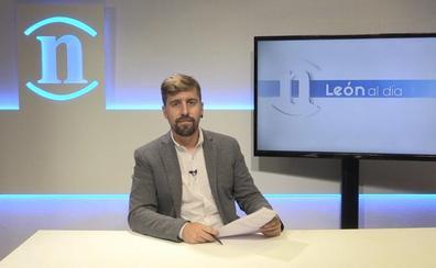 Informativo leonoticias | 'León al día' 5 de septiembre