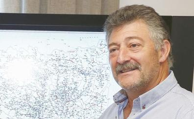Ángel Calvo toma el relevo de Majo en la Diputación y entra Manuel Rodríguez