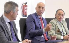 León pivotará la Oficina de Atracción de Empresas en la ULE, los empresarios y lobbies leoneses de influencia internacional