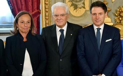 La elección del nuevo comisario confirma el europeísmo en Italia