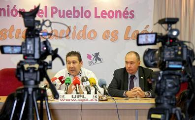 León debatirá una moción para reconocer la capitalidad leonesa y la vigencia del Reino si Valladolid 'no frena'