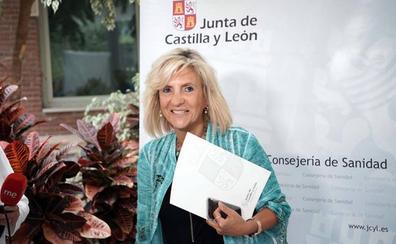 Verónica Casado propone un pacto por la sanidad en la comunidad que garantice un sistema de calidad, justo y viable