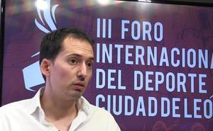«No sólo queremos atraer a la comunidad deportiva, este FID León Abanca va a ser una experiencia, un espectáculo total»