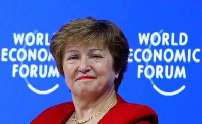 El FMI allana el camino para que la búlgara Georgieva lo dirija desde octubre
