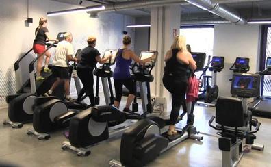 Anytime Fitness, un gimnasio abierto 365 días donde el horario lo decides tú