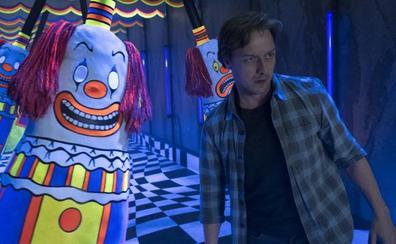 El payaso diabólico de 'It' vuelve a los cines españoles con el curso escolar
