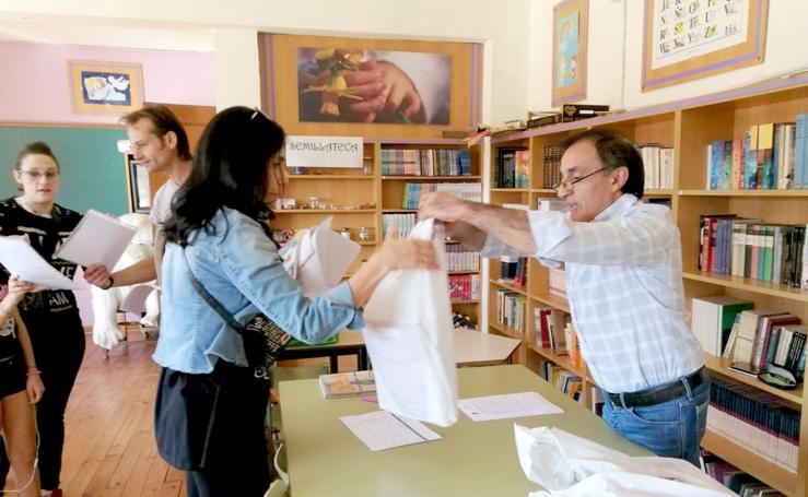 Libros gratis en Matallana