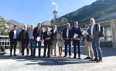 La Asociación de Municipios del Camino de Santiago acuerda crear una 'etapa modelo' para reproducir en un futuro