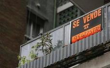 El precio de la vivienda crece un 5,3% en Castilla y León durante el último año