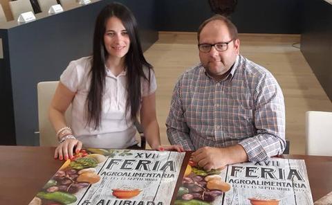 La Bañeza organiza tres concursos con motivo de la XVII Feria Agroalimentaria