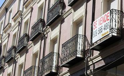 El precio de la vivienda crece un 5,3% en Castilla y León