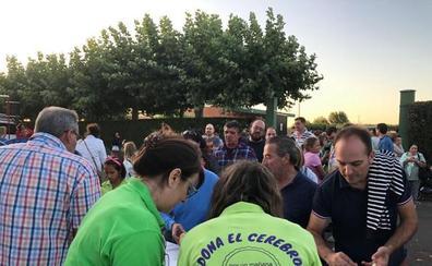 La fundación 'Por un mañana sin Alzheimer' presenta el miércoles en León su campaña para promover la donación de cerebro
