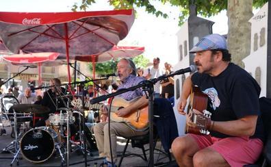 El jazz sigue reinando en Villamañán