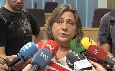 IU renueva la confianza en Elena Fernández para liderar la coordinadora local de Villaquilambre