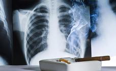 El cáncer de pulmón ya es la segunda causa de muerte por tumores en mujeres