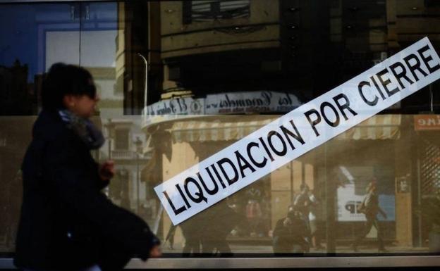 La provincia de León registra un concurso en el mes de agosto y se han disuelto 15 compañías