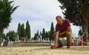 Una investigación recopila las historias de 3.600 represaliados de la Guerra Civil en Valladolid