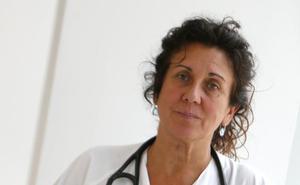 «La alergia a la velutina se cura en un 95% con una vacuna»