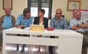 San Cebrián de Ardón estrena su Casa Concejo - Biblioteca