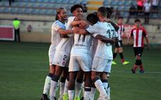 Cultural-Bilbao Athletic, en directo