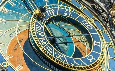 Horóscopo de hoy 8 de septiembre 2019