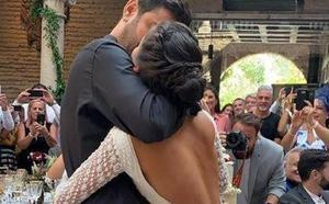 Boda de Melendi | El cantante asturiano y Julia Nakamatsu ya son marido y mujer