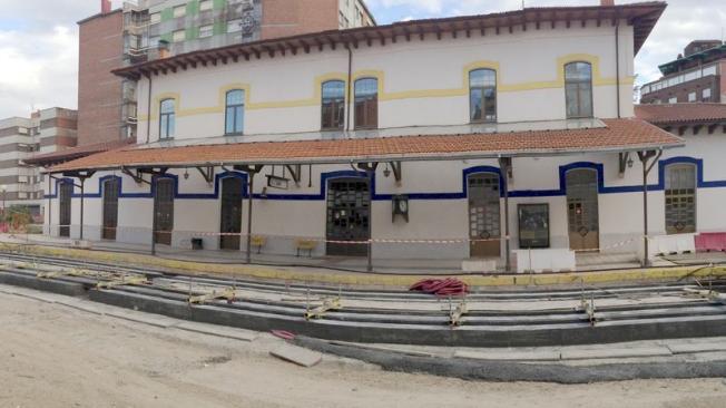 El pleno del Ayuntamiento derriba el lunes la última barrera para urbanizar la estación de Feve