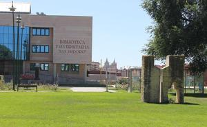 La ULE ofrece a los estudiantes ayudas por 'escasez de recursos y emergencia social'