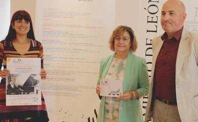 La obra del leonés Pedro Blanco y las mujeres compositoras ganan peso en el 32 Festival de Música Española de León