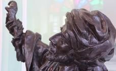 'Las Negaciones de Pedro', un nuevo paso para la Semana Santa de León
