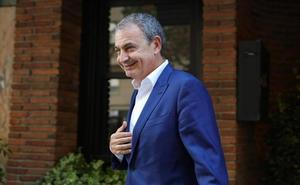 Zapatero, a favor de que Podemos invista a Sánchez y se siga negociando durante la legislatura