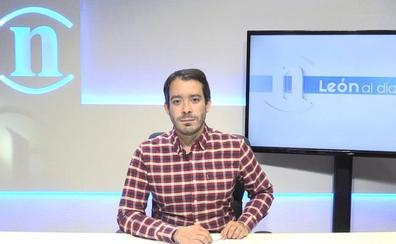 Informativo leonoticias | 'León al día' 9 de septiembre