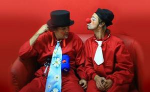 Música, payasos y circo esta semana en el barrio de La Palomera