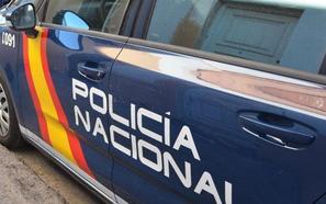 La Policía Nacional detiene en León capital a dos personas con sendas requisitorias