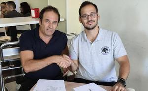 El Spartan León FS inicia la pretemporada con nuevo patrocinador