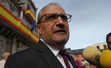 Ramón se reunirá con vecinos y comerciantes de Gómez Núñez para buscar una solución a la eliminación de plazas de aparcamiento
