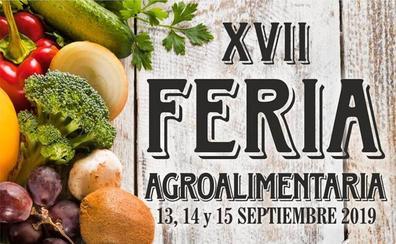 La Bañeza se prepara para su Feria Agroalimentaria con 71 stands y presencia de la gastronomía portuguesa