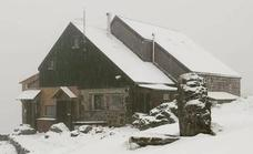 Picos de Europa, bajo la nieve