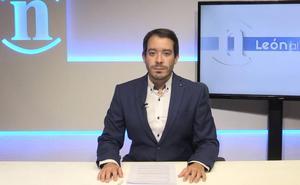 Informativo leonoticias | 'León al día' 10 de septiembre