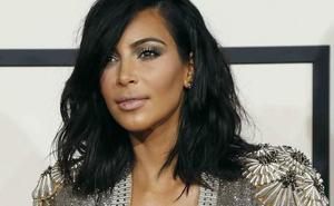 Kim Kardashian se derrumba al dar positivo en lupus