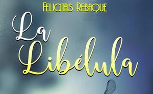 Casa Botines de León presenta el jueves la reedición de 'La Libélula' de Felicitas Rebaque