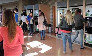 'Café gratis' para tener un buen inicio de curso en la Universidad de León