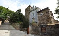 Una misa mozárabe presidida por el obispo de León dará inicio al congreso sobre el 1.100 aniversario del monasterio de San Pedro de Montes