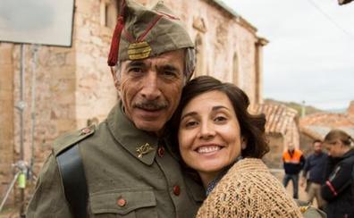 Imanol Arias vuelve a la postguerra