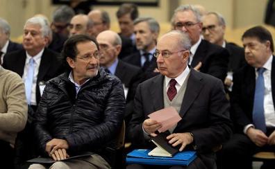 El abogado de Rato minimiza como «accidente fortuito» el fiasco de Bankia