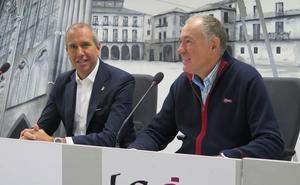 UPL propone un 'espacio cultural' en el parking de Santa Nonia y que el aparcamiento sea subterráneo